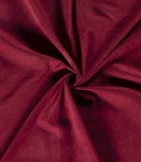 Cupro bordeaux rood