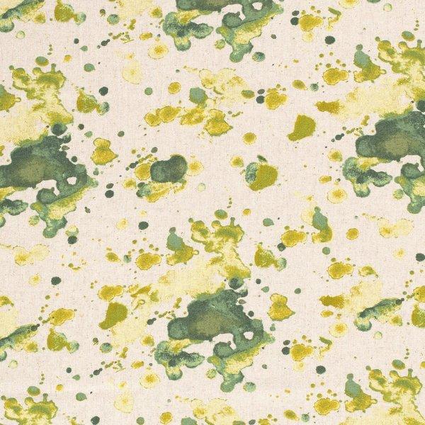 Linnenlook groene spetters