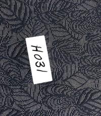 Gebreide coupon H031