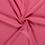 Punta di Roma dikke kwaliteit hard roze