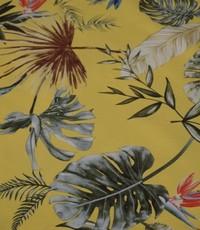 Bengaline jungle geel