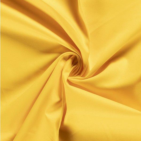 Canvas geel