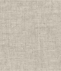 Gewassen linnen licht grijs