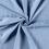 Chambray Babyblauw