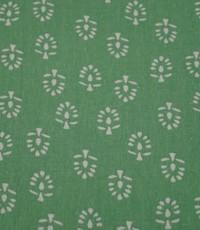 Linnenmix boompjes groen