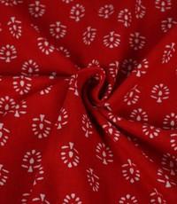 Linnenmix boompjes rood