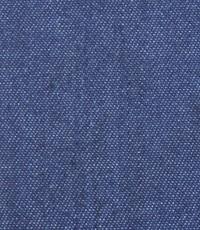 Chambray denim jeansblauw