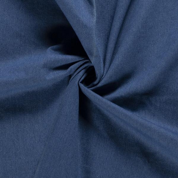 Denim middenblauw