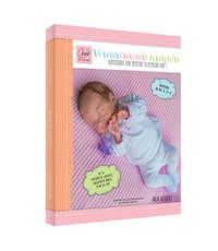 Prematuurboek voor baby's