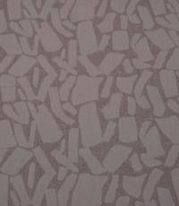 Linnenmix in grijs met ongelijke rechthoekjes