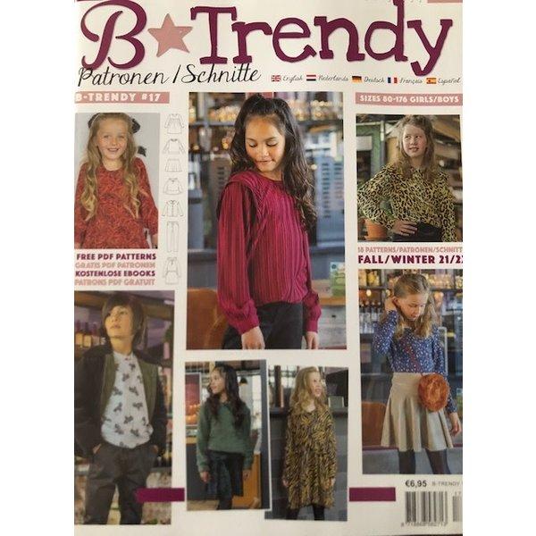 B-Trendy nr 17