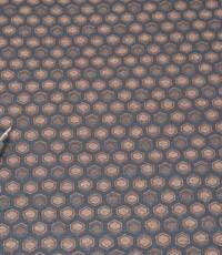 Punta di Roma hexagoon petrol