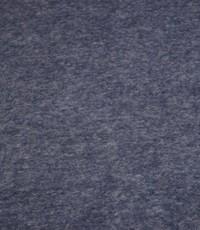 Gekookte wol lichtblauw grijs gemêleerd