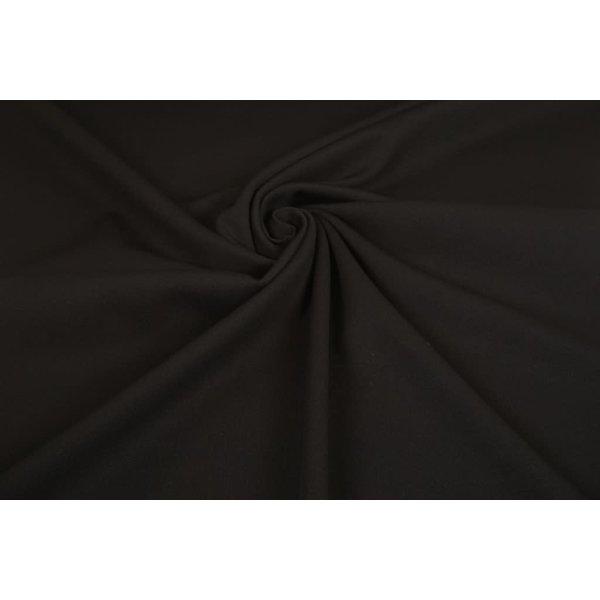 Punta stof zwart