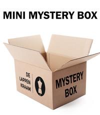 Mini Mystery