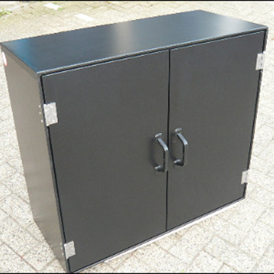 Dosingpump cabinets