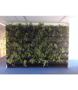Binnenbakken voor planten
