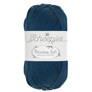 Scheepjes Bamboo Soft Blue Opal (253)