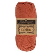 Scheepjes Cahlista Brick Red (504)