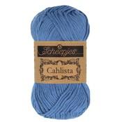 Scheepjes Cahlista Capri Blue (261)