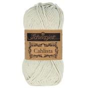 Scheepjes Cahlista Light Silver (172)