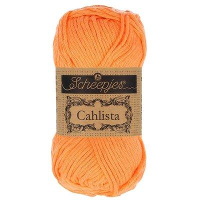 Scheepjes Cahlista Peach (386)