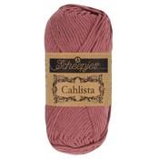 Scheepjes Cahlista Rose Wine (396)