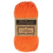 Scheepjes Cahlista Royal Orange (189)