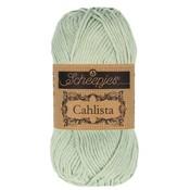 Scheepjes Cahlista Silver Green (402)