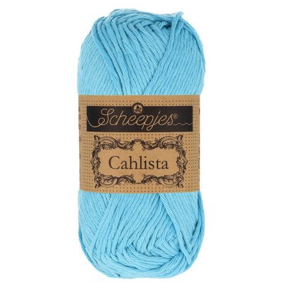 Scheepjes Cahlista Sky Blue (510)