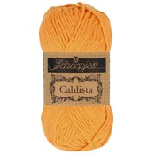 Scheepjes Cahlista Sweet Orange (411)