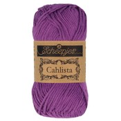 Scheepjes Cahlista Ultra Violet (282)
