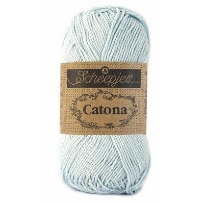 Scheepjes Catona 25 gram Baby Blue (509)
