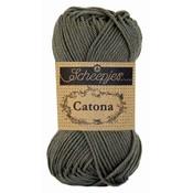 Scheepjes Catona 25 gram Dark Olive (387)