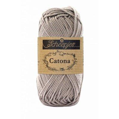 Scheepjes Catona 25 gram Soft Beige (406)