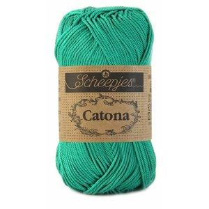 Scheepjes Catona 50 Jade (514)