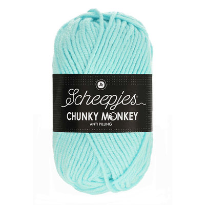 Scheepjes Chunky Monkey Baby Blue (1034)