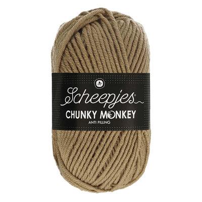 Scheepjes Chunky Monkey Beige (1064)
