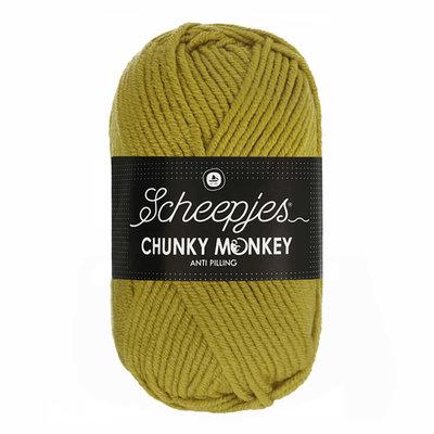 Scheepjes Chunky Monkey Bumblebee (1712)