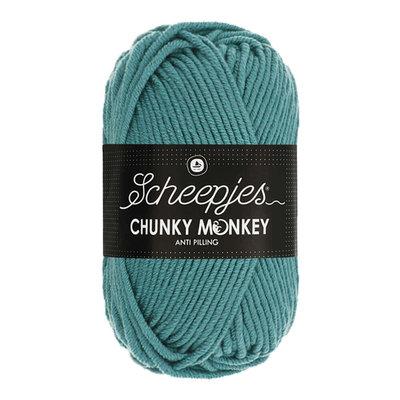 Scheepjes Chunky Monkey Carolina Blue (1722)