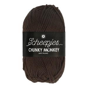 Scheepjes Chunky Monkey Chocolate (1004)