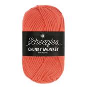 Scheepjes Chunky Monkey Coral (1132)