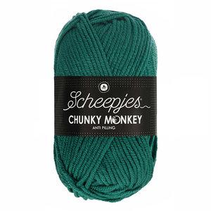 Scheepjes Chunky Monkey Evergreen (1062)