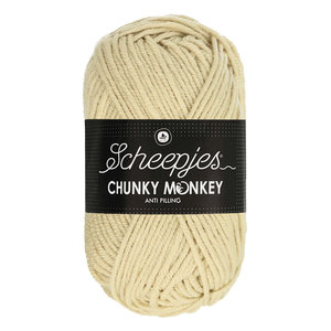 Scheepjes Chunky Monkey Jasmine (1218)