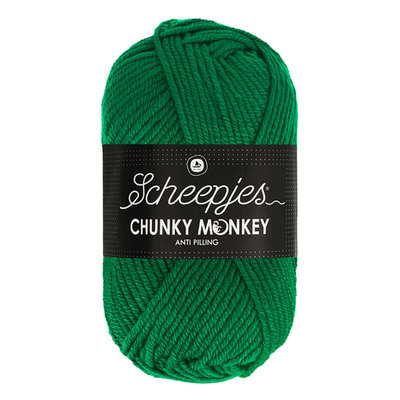 Scheepjes Chunky Monkey Juniper (1116)