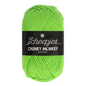 Scheepjes Chunky Monkey Lime (1821)