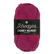 Scheepjes Chunky Monkey Mulberry (2009)