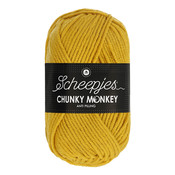 Scheepjes Chunky Monkey Mustard (1823)