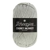Scheepjes Chunky Monkey Pale Grey (1203)