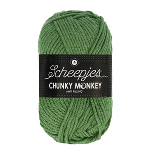 Scheepjes Chunky Monkey Pickle (1824)